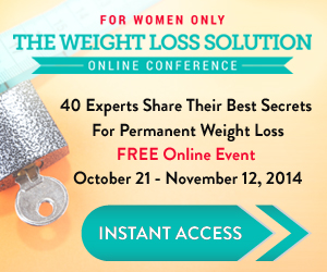 weight loss conference
